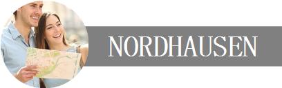 Deine Unternehmen, Dein Urlaub in Nordhausen Logo